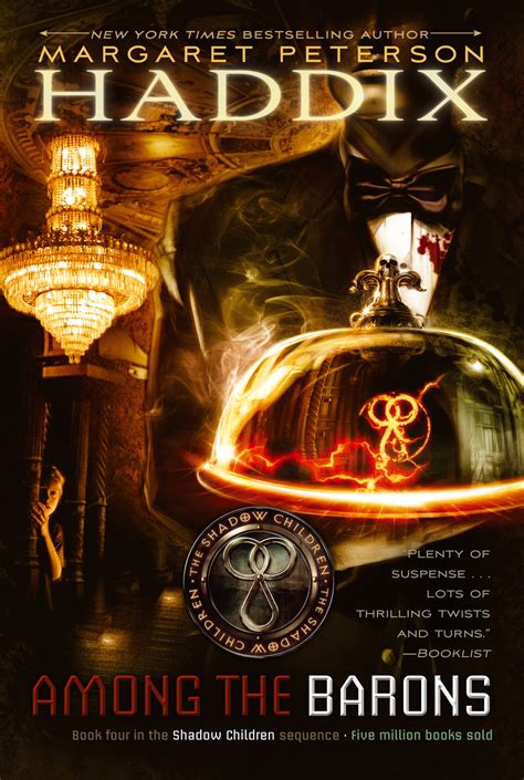 the shadow among the book one of the dread naught trilogy books among the barons book by margaret peterson haddix