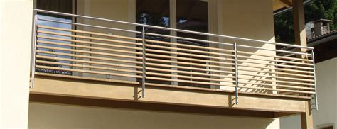 balkongel nder stahl bausatz metallbau experte schlosser in tirol und umgebung