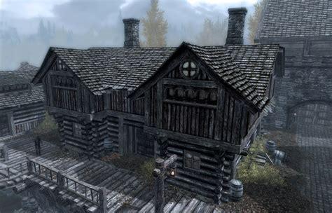 how to buy a house in riften haelga s bunkhouse the elder scrolls wiki