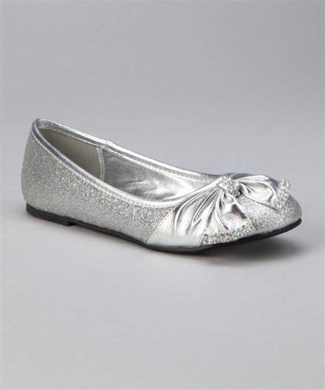 flower silver shoes silver flower shoes with ribbonwedwebtalks wedwebtalks