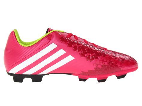 Adidas Predito Lz Trx Fg J Original adidas predito lz trx fg shoes shipped free at zappos
