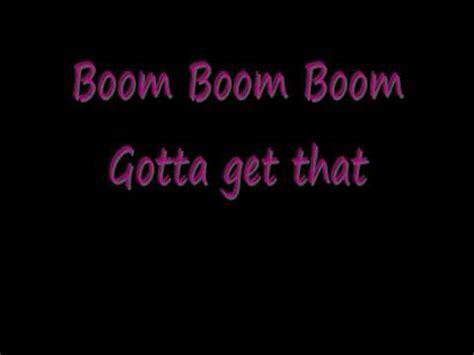 black eyed peas boom boom pow lyrics description hqdefault jpg