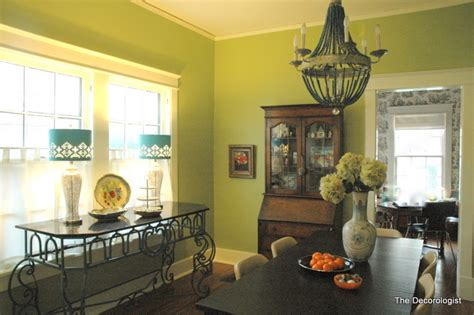 are you living in color the decorologist