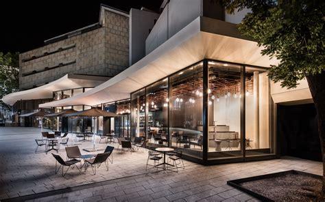 gastronomie architektur bar eduard s dia dittel architekten