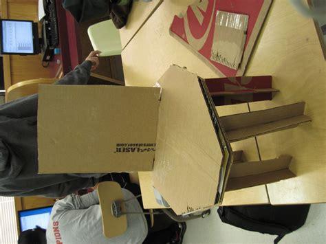 design brief chair josh gudvangen s blog 187 blog archive 187 cardboard chair