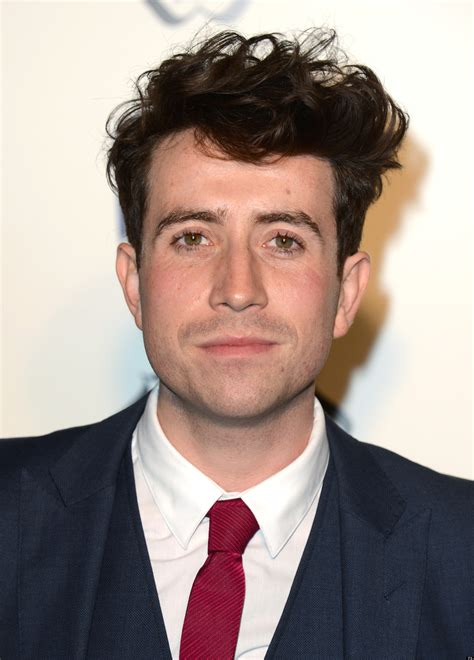 Nick And by Nick Grimshaw And Other Impeccably Timed Coming Out