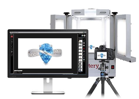 light box photography for jewelry jewelry photography light box 3d photobench 80 ortery