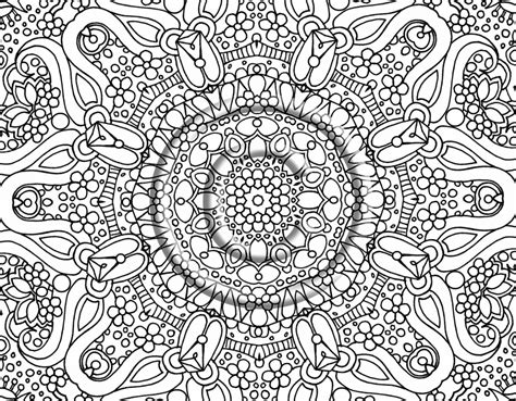 grown up coloring pages online get this online abstract coloring pages for grown ups 25143