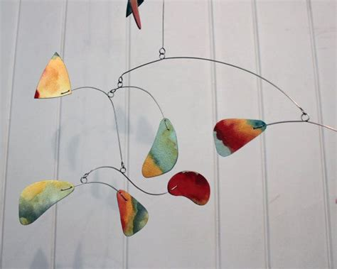 17 Best Images About Mobiles Custom Handmade For Your Ceiling Mobiles For Adults