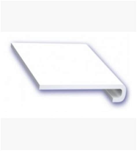 Window Cill Board 9mm Thick Square Finish White Window Board Interior