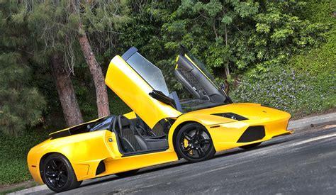 2006 Lamborghini Murcielago Price 2006 Lamborghini Murcielago Lp 640 Roadster