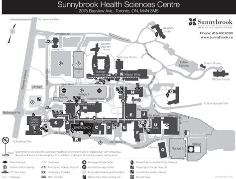 toronto general hospital floor plan toronto general hospital floor plan 28 images