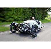 Morgan 3 Wheeler Review  Prices Specs And 0 60 Time Evo