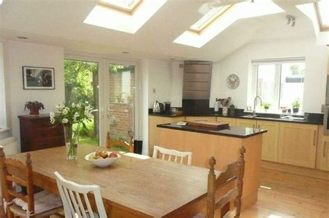 Kitchen Dining Room Extension Ideas 1930s House Extensions Ideas Search Kitchens