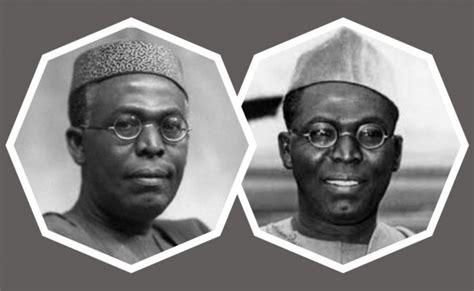 biography of obafemi awolowo pioneers on parade chief obafemi jeremiah oyeniyi awolowo