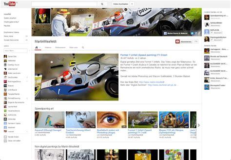 Kanal Design Vorlage Neues Kanal Design Inkl Channel Design Vorlage Tagseoblog Seo