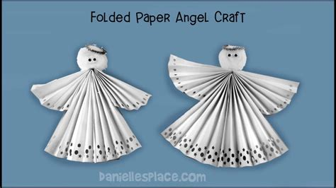 Folded Paper Ornament Pattern - folded paper patterns patterns kid