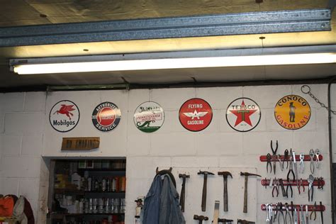 Garage Decorations by Studebaker Garage Decor By Swiftysgarage On Deviantart