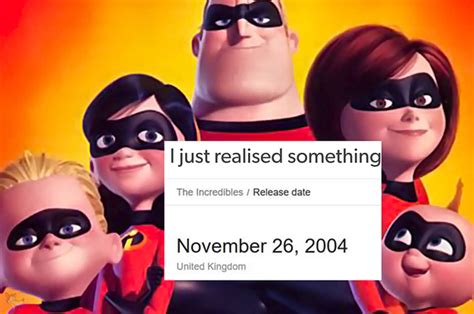 The Incredibles Memes - incredibles syndrome meme www pixshark com images