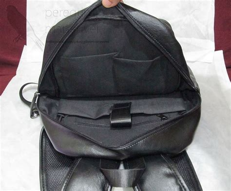 Cs075 Tas Import Tas Ransel Kulit Backpack Import jual beli tas ransel kulit import wanita kerja travel