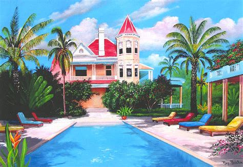 southernmost house artist ray rolston landmarks of key west