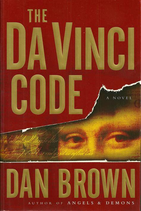 book review of the da vinci code by dan brown
