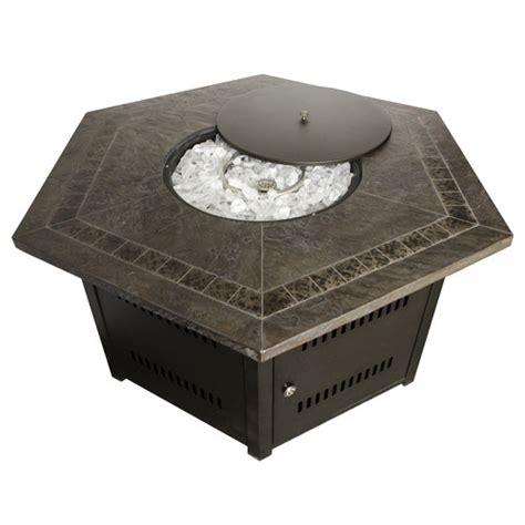 Pit Table Propane by Propane Pit Table Wayfair