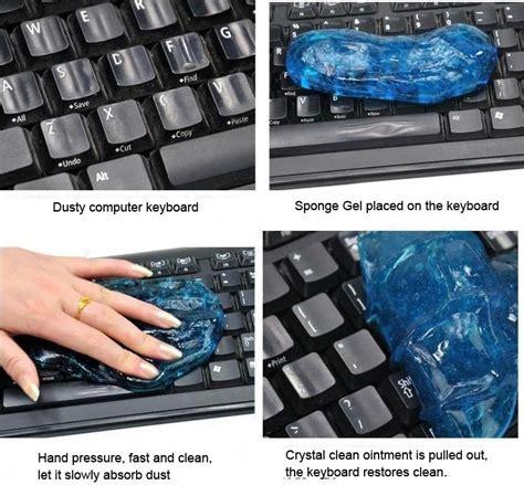 Gel Serba Guna Gel Pembersih Keyboard jual gadget gel pembersih debu gadget uh