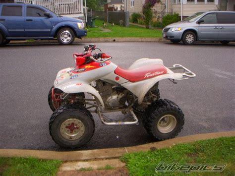 87 Honda 250x Bikepics 1987 Honda 250x
