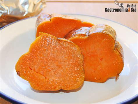 cocinar boniatos recetas con boniato o batata gastronom 237 a c 237 a