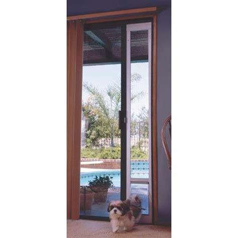 Pet Doors For Sliding Glass Patio Doors 17 Best Ideas About Pet Door On Rooms Pet Products And Pet Rooms
