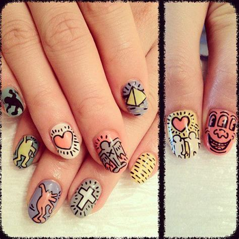 Fashion Nails by Beautiful Nail Designs Fashion Nails