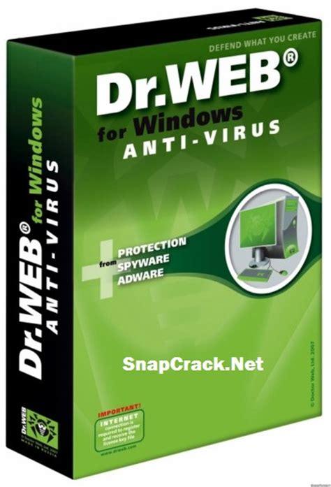 dr web dr web antivirus download serial number lifetime keys