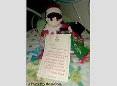 Elf On the Shelf Ideas ~ A Fun Family Christmas Tradition ... Elf On The Shelf Ideas For Kids
