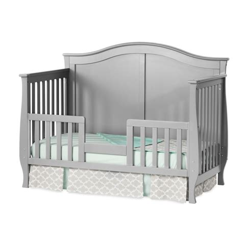 Child Craft Crib Replacement Parts by Camden 4 In 1 Convertible Crib Child Craft