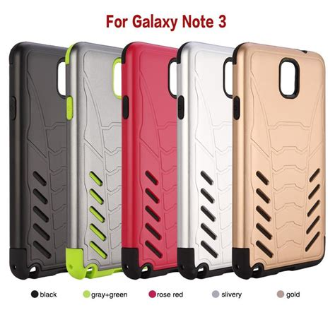 Murah Anti Samsung Note 3 Anti Knock Anti Shock Softcase for samsung on 5 anti knock protective phone for galaxy j72016 armor defender shockproof
