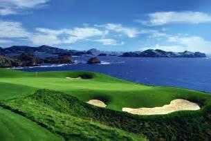 Golf Courses In New Zealand S Half Dozen Best Golf Resorts