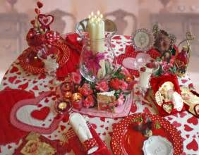 Valentine S Day Table Decorations by Valentine S Day Decorations Ideas 2016 To Decorate Bedroom