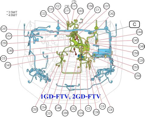 toyota hilux revo wiring wiring diagrams wiring diagram