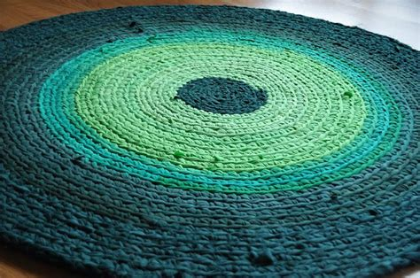Thrift Rugs by 17 Best Images About T Shirt Yarn On Fabric