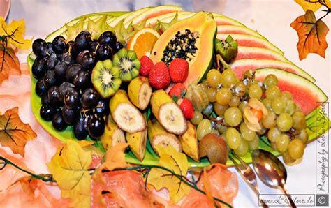 Obstplatte Anrichten by Obstplatte Vitamine Sind Gesund Und St 228 Rken Das