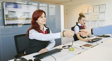 Securitas Help Desk by Jumbo Balie Tot Servicedesk