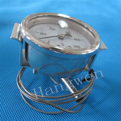 Termometer Oven Gas bimetal industrial gas stove oven thermometer buy