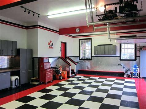 auto garage interieur garage wall shelving ideas pilotprojectorggarage interior