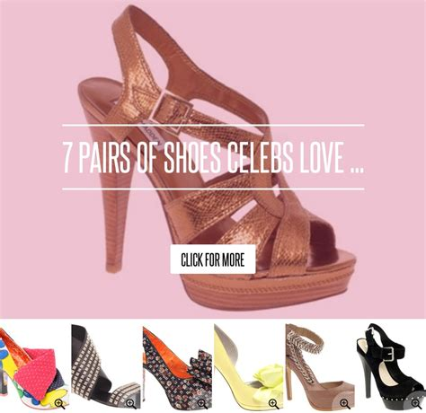 7 Pairs Of Shoes by 7 Pairs Of Shoes Fashion