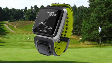 Best Golf Wearables Gps Watches And Swing Analysers