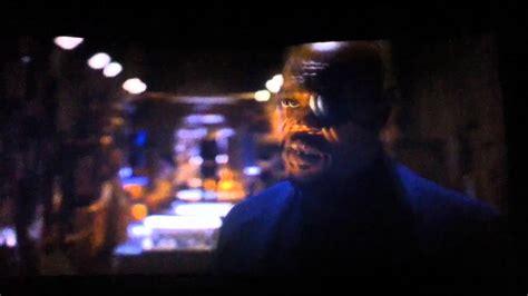 thor film ending thor post credits ending secret avengers clip youtube