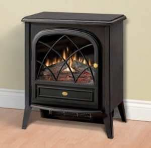 fireplace lowdown cozy electric heater looks like wood