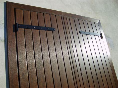 prezzo persiane pvc balconi in legno prezzi per interno ed esterno persiane