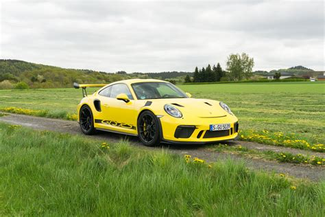 Porsche 911 Gt3 Rs Price by 2019 Porsche 911 Gt3 Rs Release Date Price And Specs
